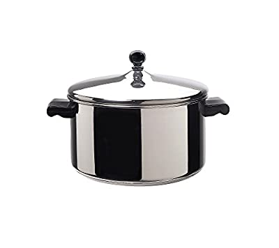 Farberware Classic Series 6-qt. Covered Stockpot