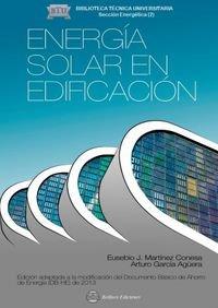 Descargar Libro Energía Solar En Edificación José J. Martínez Conesa