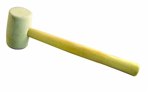 87 399 32 Ounce Economy Rubber Mallet product image