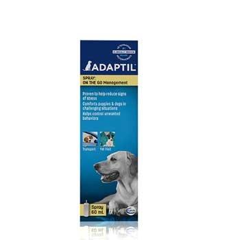 Adaptil Happy Home on The Spot Spray, 60ml