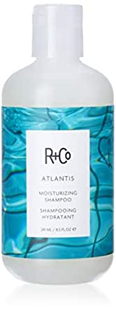 R+Co Atlantis Moisturising Shampoo, 241ml