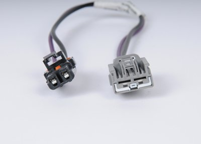 ACDelco 15-75221 GM Original Equipment Blower Motor Wiring Harness