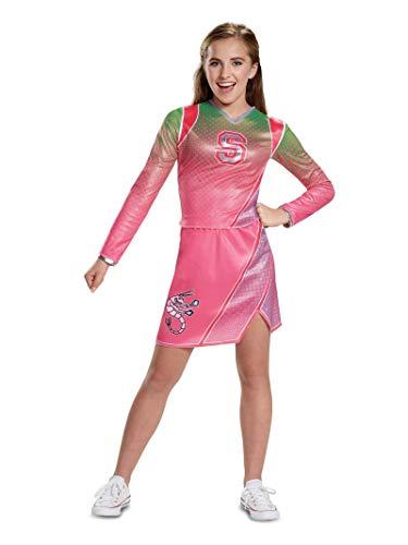 Boy Cheerleader Costume (Disney Zombies Addison Cheerleader Girls')