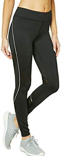 ヨガウェア ヨガパンツカジュアルタイトフィットネスパンツ女性のハイウエスト速乾性ランニングパンツおなかコントロールパワーストレッチヨガレギンス