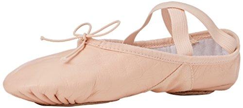 Damen Ii Bloch Hybrid Ballett Prolite Pink Tanzschuhe Eaq00dwWf