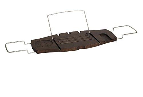 Umbra Aquala Bathtub Caddy, - Hanging Wine Caddy
