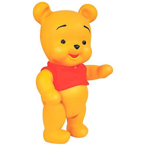 Boneco Vinil Pooh Baby Lider Brinquedos