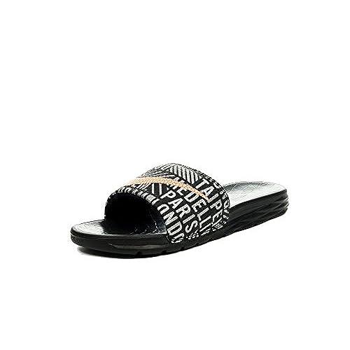 Adidas Notre Dame Fighting Irish Adidas Slide Sandals