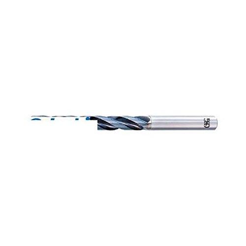 HT19334 超硬油穴付3枚刃メガマッスルドリル(内部給油タイプ)  B06XTGMYG7