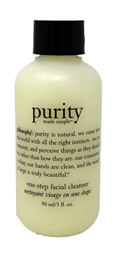 philosophy Purity Made Simple, 3 oz.