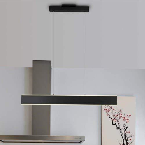 Linear Suspension Pendant Lighting