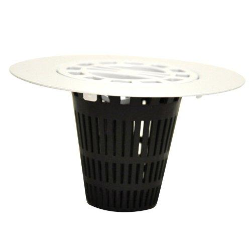 Danco 10533 Catcher Shower White product image