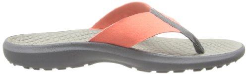 KeenClass 5 Flip Ws - Zapatillas altas mujer Rojo - rojo