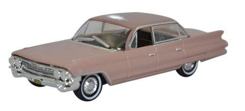Cadillac Model Car - 6