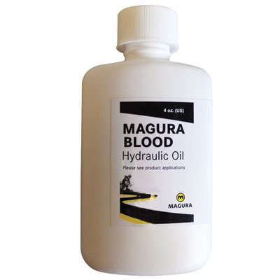 Magura USA Royal Blood Hydraulic Clutch Oil (10) - Clutch Oil