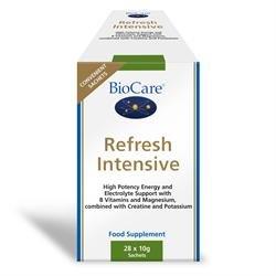 Biocare Refresh Intensive 28 Sachets