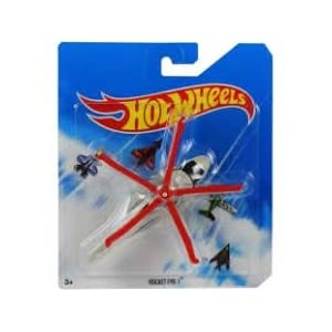 Hot Wheels BBL47 Sky Busters...