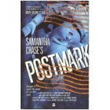 Postmark by Samantha Chase front cover