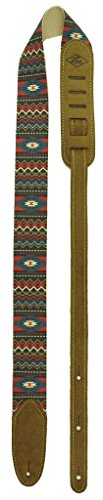 LM Products SW-14 Southwest Guitar Strap