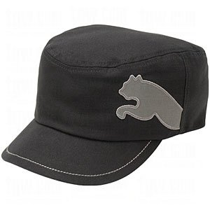 8bff2c9ac1f Image Unavailable. Image not available for. Color  Puma Golf Military Cap