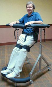 Amazon.com: Second Step - Gait Harness System II (for adults up to