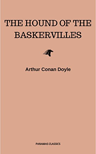 #freebooks – The Hound of the Baskervilles by Arthur Conan Doyle