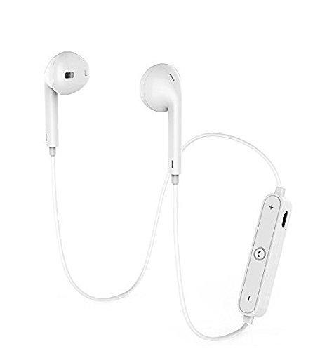 Shopnet Wireless Sports Headphone For Xiaomi Mi A1: Amazon