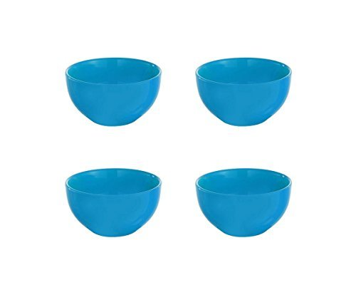 american-atelier-bistro-all-purpose-bowls-set-of-4-turquoise
