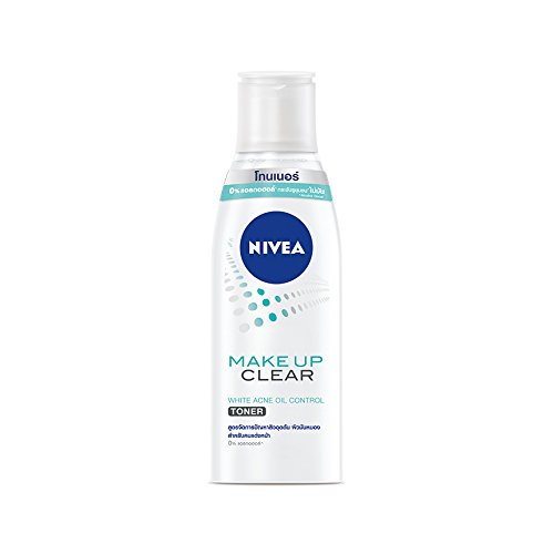 Nivea Aqua Effect Mattifying Toner 200ml Buy Online In Faroe
