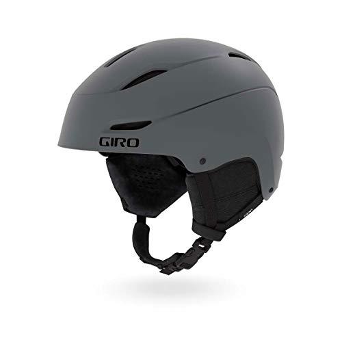 Giro Ratio Snow Helmet Matte Titanium MD 55.5-59cm