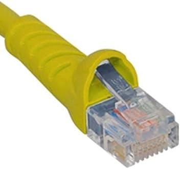 ICC PatchCord 7 Cat5E Yellow