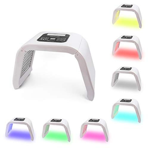 Deciniee Colors Light Therapy Machine