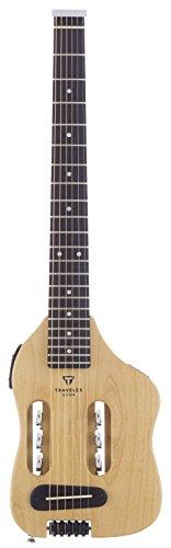 Traveler Guitar Original Escape Acoustic-Electric Travel Guitar with Gig Bag