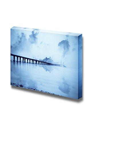 wall26-canvas-prints-wall-art-shanghai-yangtze-river-bridgethe-length-of-9968-meters-modern-wall-dec