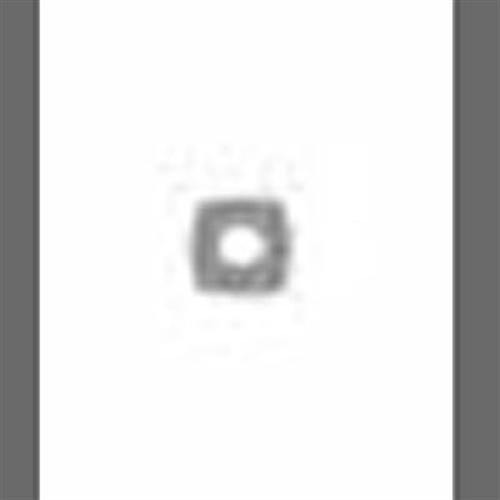 PAUGHCO MECHANICAL & HYDRAULIC BRAKE PART FOR BRAKE SHOE PIVOT STUD LOCK PLATE (EA.) H-D #44475-35 (59-9258) (Brake Shoe Pivot)
