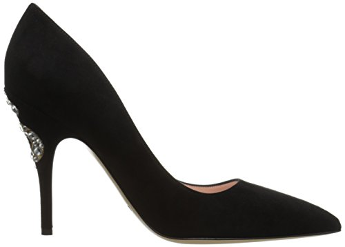 Kate Spade New York Mujeres Lola Dress Pump Black