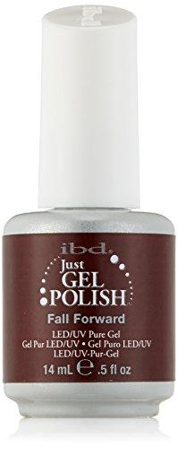 IBD Just Gel Nail Polish, Fall Forward, 0.5 Fluid Ounce
