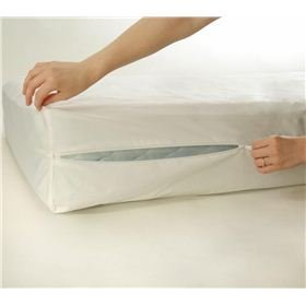 KING BED BUGS Mattress PROTECTOR