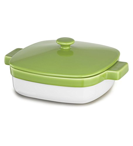 KitchenAid KBLR19CRYL Casserole Key Lime, 1.9-Quart