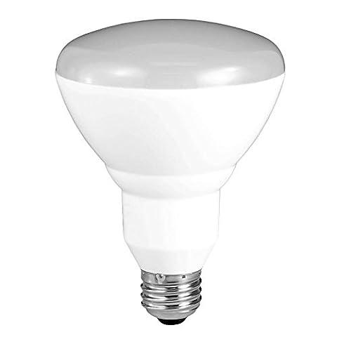 SYLVANIA Ultra 15-Watt (85W Equivalent) 2,700K BR40 Medium Base (E-26) Soft White Dimmable Indoor LED Flood Light Bulb ENERGY (Sylvania 2700k Led)