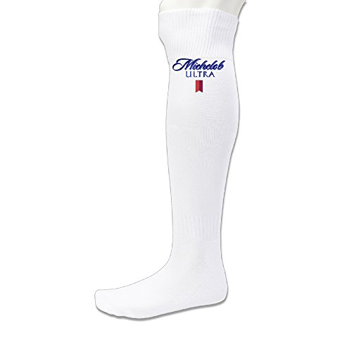 adult-unisex-michelob-beer-football-athletic-sock-2-colors