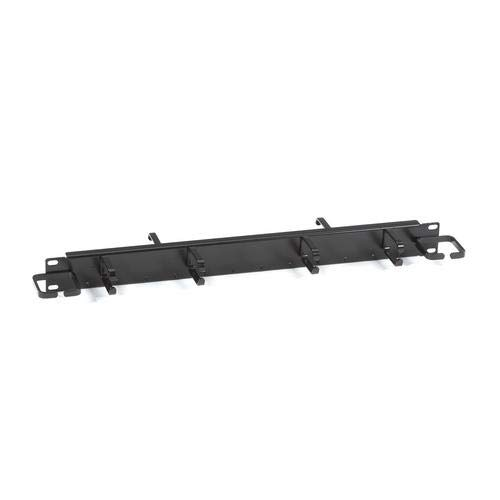 Black Box JPM701A-R2, Rackmount Cable Manager, Pack of 2 pcs