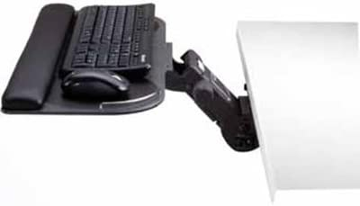 Easy Lift Arm 15890-1//23475 Mouse Platform Grand Stands Ergo Pro Milan Combo Keyboard Tray