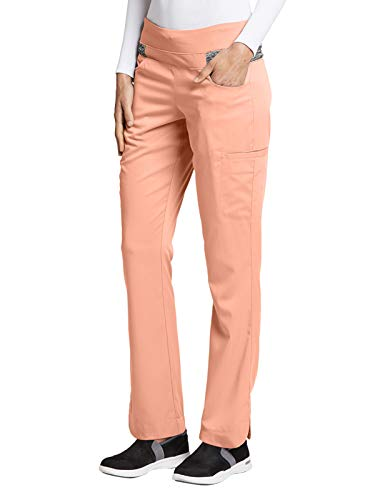Pants Petal - Grey's Anatomy Impact 7227 Harmony Scrub Pant Petal Peach S