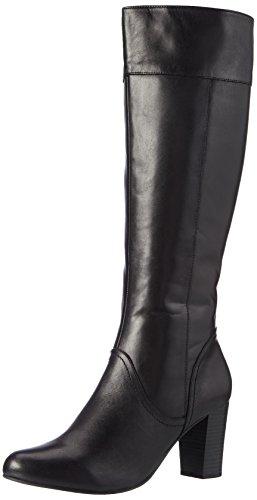 Women's 22 Black Caprice Boots 25510 pdqpB