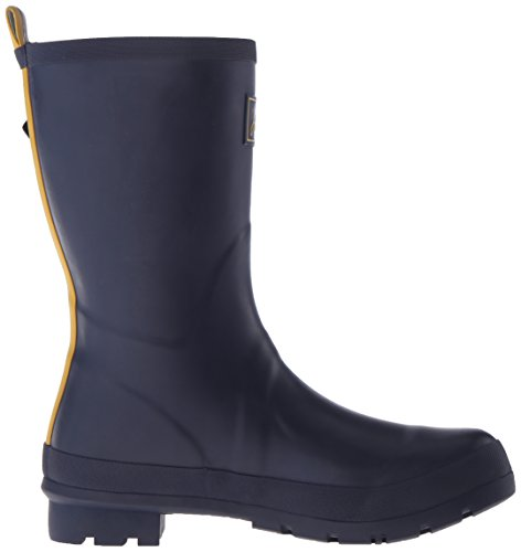 Welly Boot Kelly Navy Rain Women's Joules French EHqw0a8FTx