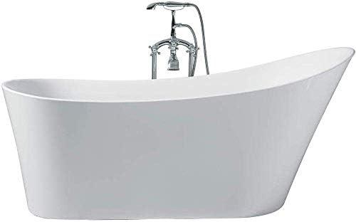 DKB Freestanding Bathtub 67″ x 30″ inch