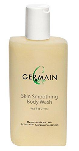 Germain Skin Smoothing Body Wash