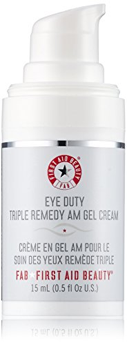 First Aid Beauty Triple Remedy product image