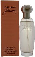 Pleasures Estée Lauder perfume - a fragrance for women 1995 305c2c9017